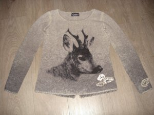 Princess goes Hollywood Pullover super weich Gr.36 NP 199,90 Euro wie NEU