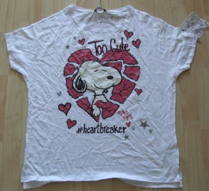 Princess goes Hollywood Shirt Snoopy