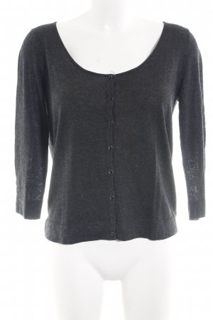 Princess goes Hollywood Strickjacke anthrazit Casual-Look
