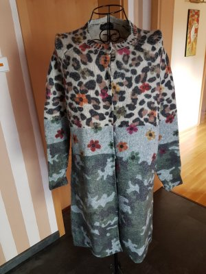 Princess goes Hollywood Veste en laine multicolore