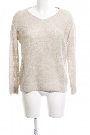 Princess goes Hollywood Strickpullover creme Casual-Look