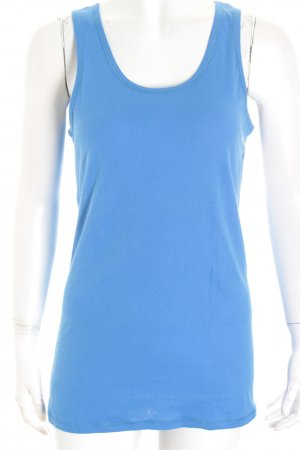 Princess goes Hollywood Tanktop blau Casual-Look