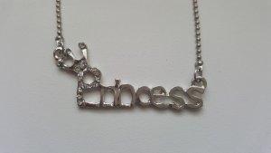 *Princess Halskette*