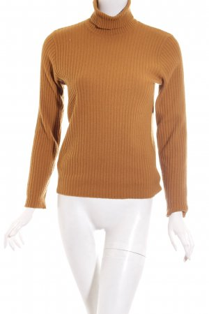 Pringle of Scotland Cashmerepullover rostrot Casual-Look