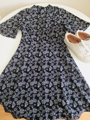 Print Kleid H&M ..........