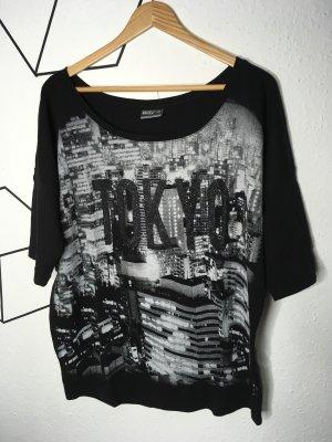 Kik Camiseta estampada multicolor