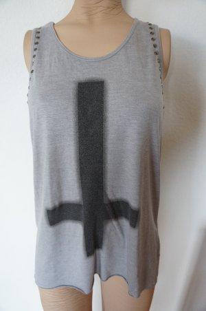 Print shirt Gr,36/38
