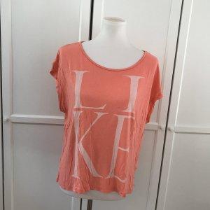 H&M Print Shirt multicolored