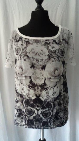 Print Shirt von Vero Moda