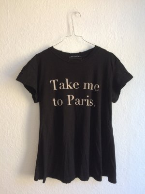Print T-Shirt - Take me to Paris