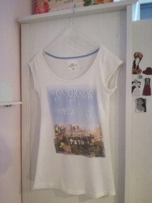 Print T-Shirt von H&M