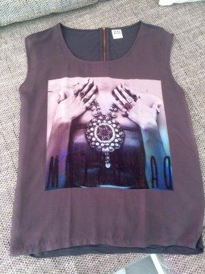 Print T-Shirt von Vero Moda