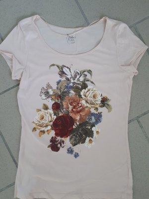 Printmuster Shirt von Colins