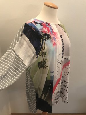Kenny S. Print Shirt multicolored