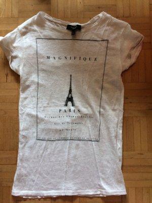 Printshirt Paris Mango M