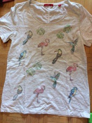 Printshirt s.oliver 40 42