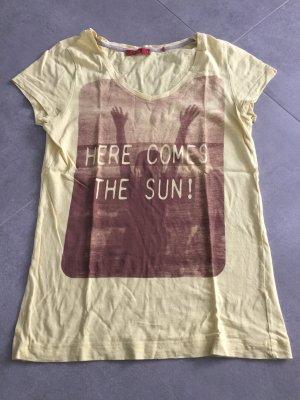Printshirt / T-Shirt von Esprit