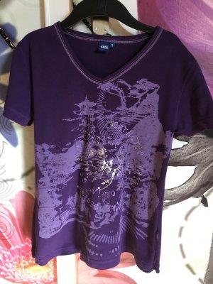 Printshirt von Cecil