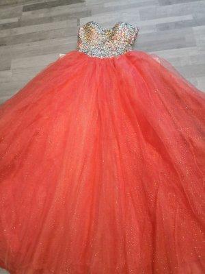 Prinzessin-Kleid