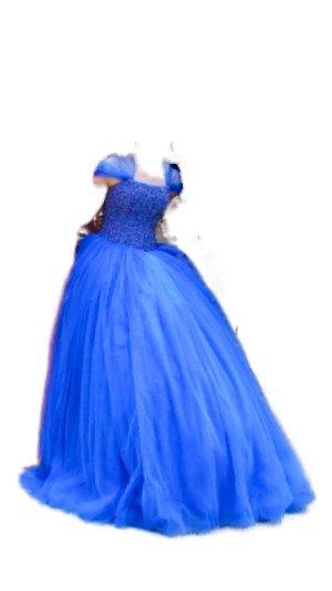 Prinzessin verlobungskleid