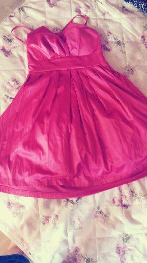 Prinzessinenkleid pink