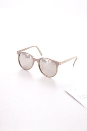 Prism Sonnenbrille beige