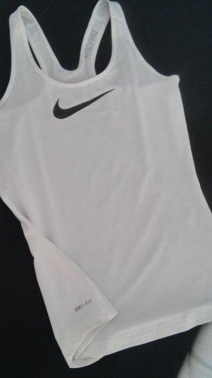 Pro Dry Fit Damen - white/black
