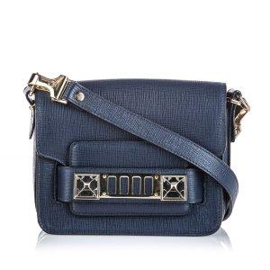 Proenza Schouler Leather PS11 Crossbody Bag