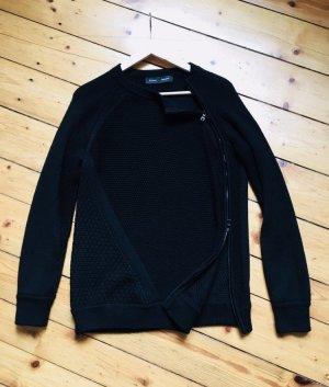Proenza schouler Knitted Sweater black wool