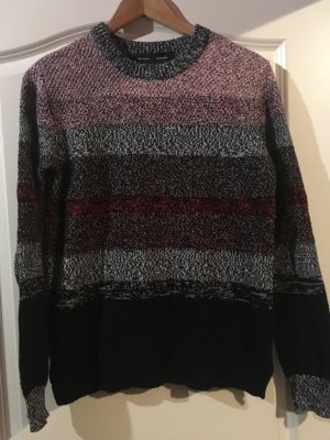 Proenza schouler Knitted Sweater multicolored cotton