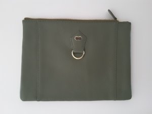 Project OONA Pochette multicolore faux cuir