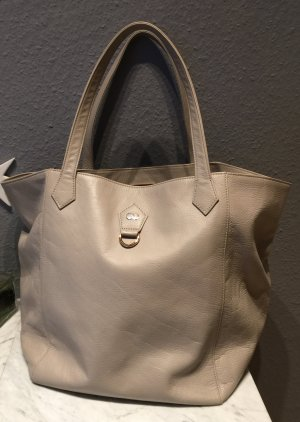 Project OONA Frida Shopper Taupe