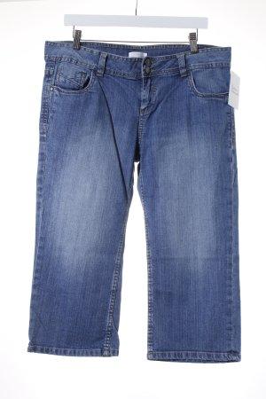 Promod 3/4 Jeans blassblau Casual-Look