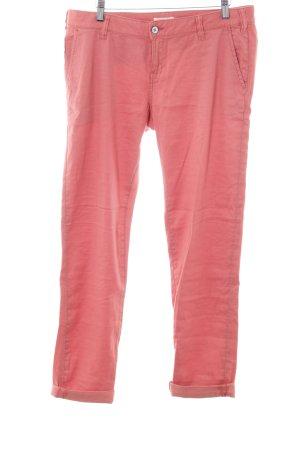 Promod 7/8-Hose pink Casual-Look