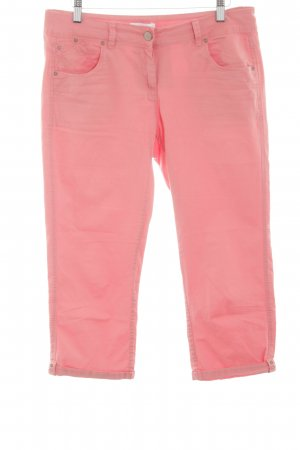 Promod 7/8-Hose pink Casual-Look