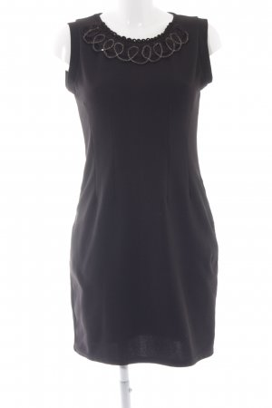 Promod Abendkleid schwarz Elegant