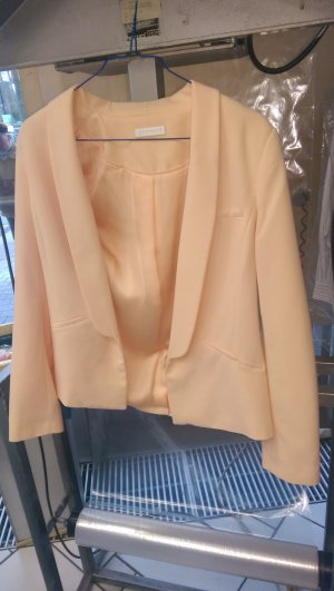 Promod Blazer gr 38 nude orange.....