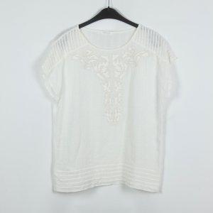 Promod Camicetta a blusa bianco-bianco sporco