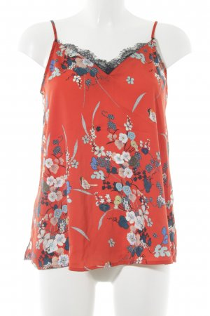 Promod Camisole Animalmuster Casual-Look