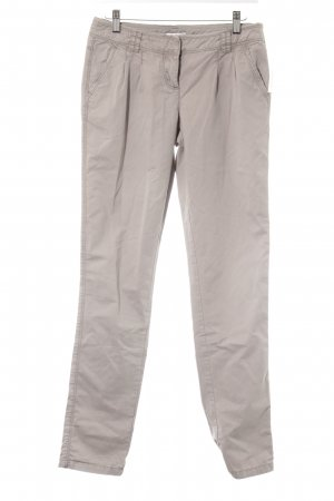 Promod Chinohose beige Casual-Look