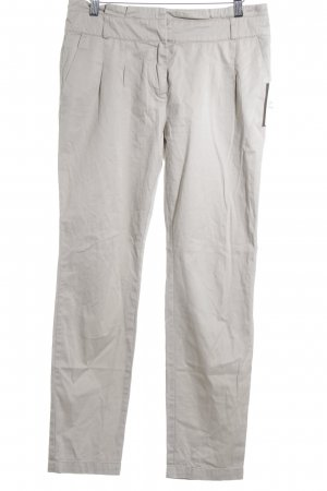 Promod Chino beige look casual