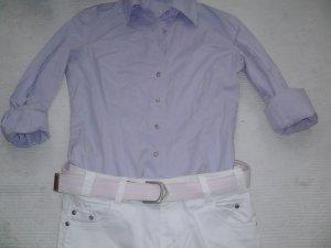 promod Damen Bluse Größe S Flieder
