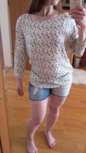 Promod Damen Shirt Tunika Gr. 40