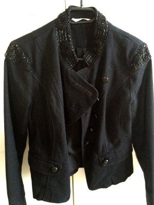 Promod Damenjacke schwarz