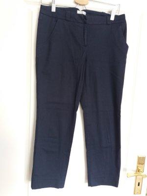 Promod 3/4 Length Trousers dark blue