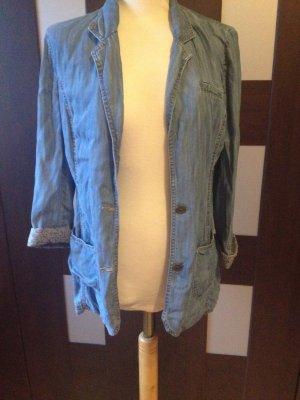Promod jeans blazer jacke aus athen