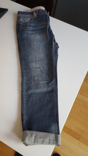 promod jeans flowers Gr 38