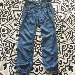 Promod Jeans Gr. 36 Hose Pumphose Haremshose