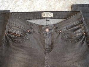 Promod Jeans grau, Größe 34, neu