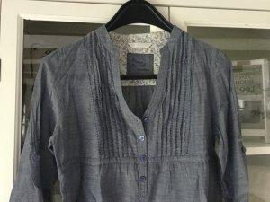 Promod Jeansblau cTunika Bluse
